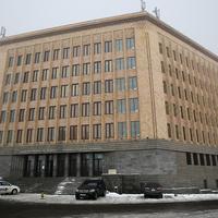 Американский университет Армении