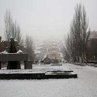 Монумент Каскад