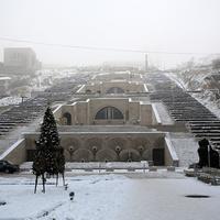 Ереванский Монумент Каскад