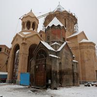Церковь Св. Богородицы Катогике
