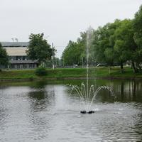 Физкультурно-оздоровительный комплекс Титан имени Александра Дегтярёва