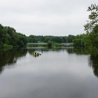 Кожурновский пруд