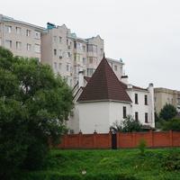 ЖК Пушкинский