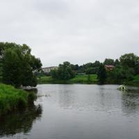 Речка Кожурновка
