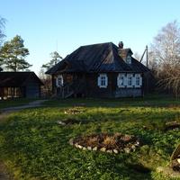 Дом-музей-усадьба. Кончанско-Суворовское