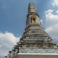 Буддийские храмы Бангкока