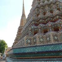 уддийскме храмы Бангкока