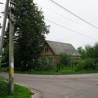 Кожурновская улица