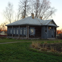 Дом-музей А.В. Суворова