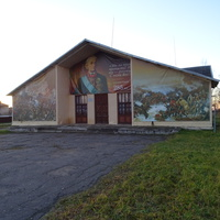 Кончанско-Суворовский дом культуры