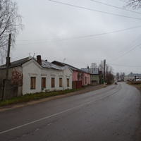 ул.Народная