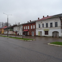 ул Народная