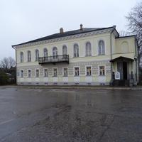 """Музей """"Уездного города"""""""