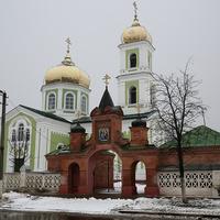 Мстиславльская церковь Св. Александра Невского