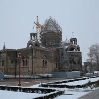 Эчмиадзинский кафедральный собо