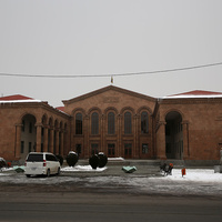 Комитас - культурный центр