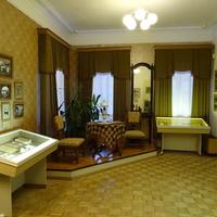 """В музее """"Уездного города"""""""