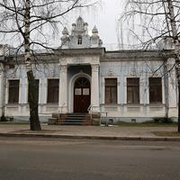 Особняк на улице Пушкина