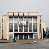 Могилевский областной театр драмы и комедии им. В. Дунина-Марцинкевича