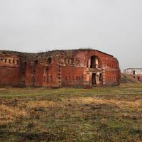 Городская Бобруйская крепость