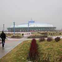 Ледовый дворец «Бобруйск-Арена»