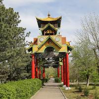 Золотые ворота-Алтн Босх
