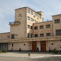 1-й корпус Калмыцкого государственного университета