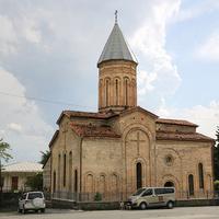 Храм Иоанна Крестителя в Кварели