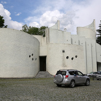 Кварельский музей
