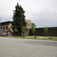Крепость Кварели