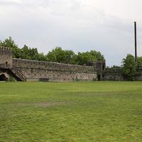 Крепость в Кварели