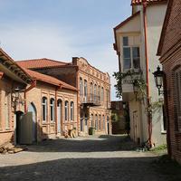 Сгнахская улица