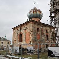 Никольский собор - XIII век