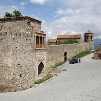 Замок Ираклия II