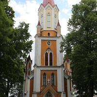 Лютеранская церковь Святого Иоанна