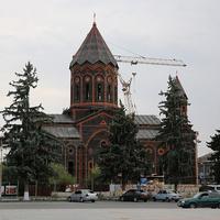 Церковь Святого Спасителя