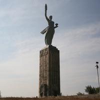 Мемориал «Мать-Армения»