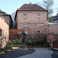 Памятник в Турнуве