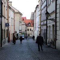 Турнувская улица