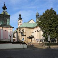Костел Св. Клеменса