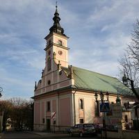 Костел Св. Клеменса в Величке