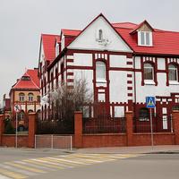 Дом в Балтийске