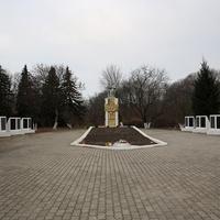 Мемориальный клмплекс