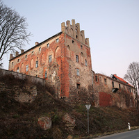 Замок Георгенбург