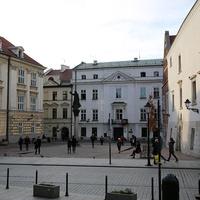 Площадь Святой Марии Магдалены