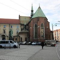 Костёл францисканцев