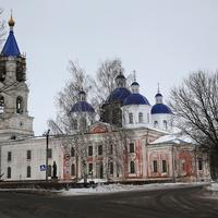 Кашинский Воскресенский собор
