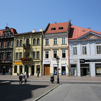 Улица Кошице