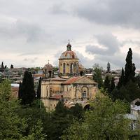 Кутаисский Благовещенский собор