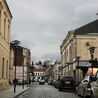 Улица Кутаиси